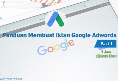 Belajar Google Adwords