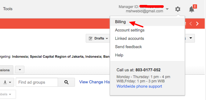 Billing Adwords-1