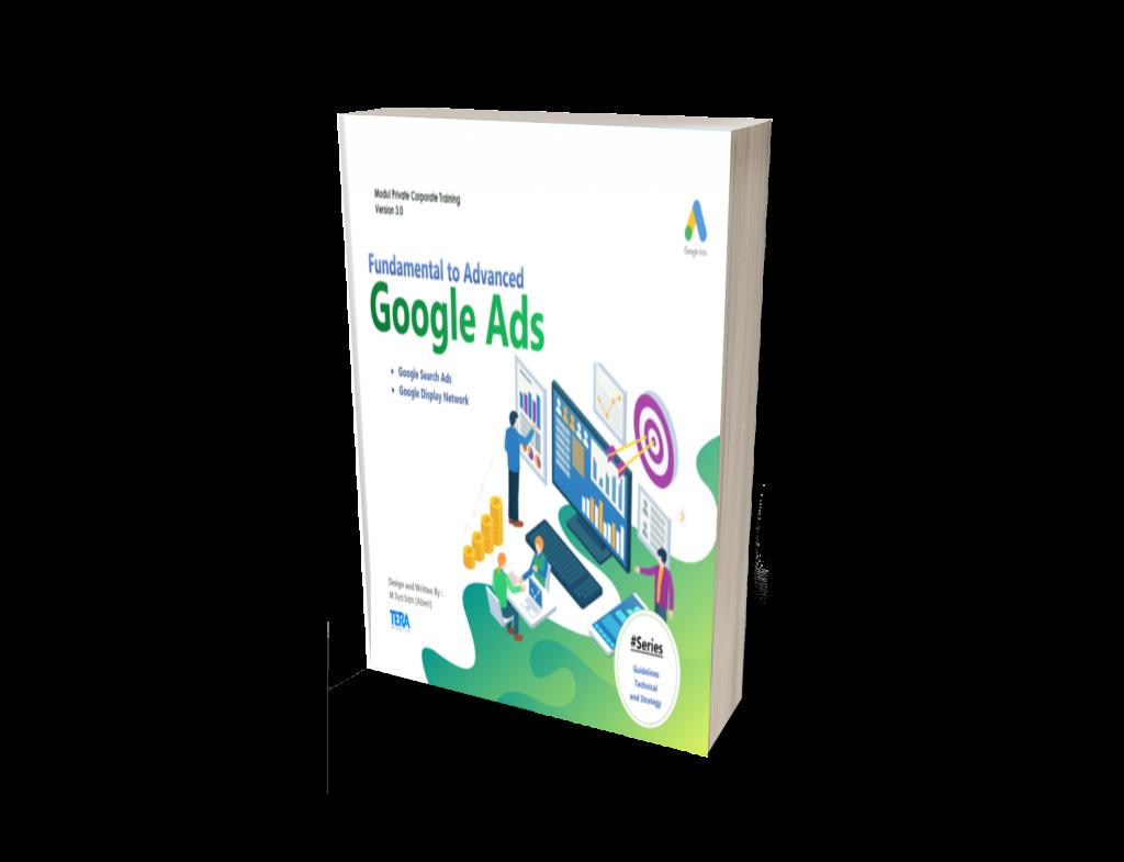 Modul Kursus Google Ads